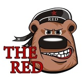 THERED Logo